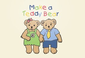 Make a Teddy Bear