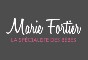 Marie Fortier